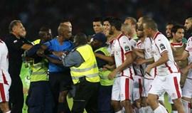 Tunísia recusa pedir desculpa por incidentes