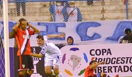 Taça Libertadores: Nem o Viagra salvou o River Plate na Bolívia
