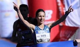 Filomena Costa: «Depois do Mundial vou pensar nos Jogos Olímpicos»