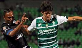 Pedro Caixinha afastado da Taça do México