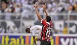 Alan Kardec dá vitória ao São Paulo em Campinas