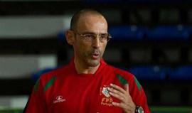 Portugal com equipa jovem para defender título em Montreux