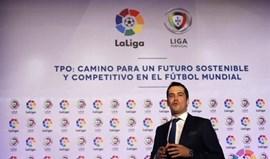 Nélio Lucas: «FIFA e UEFA estão a criar instrumentos que aumentam a diferença entre os clubes»