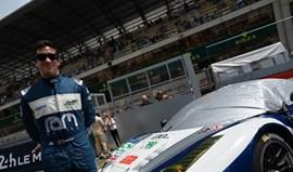 Parente preparado para Monza