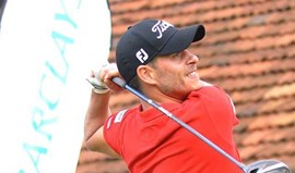 Open do Quénia: Filipe Lima em 2.º lugar