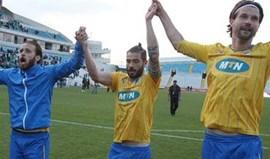 Chipre: Apoel elimina Omonia na meia-final da Taça