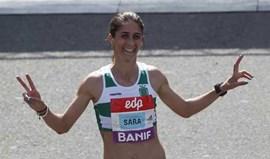 Sara Moreira: «Correrei domingo em Praga»
