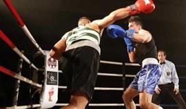 Kickboxing: Ricardo Fernandes é campeão europeu
