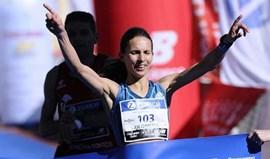 Um só maratonista luso no Mundial de Pequim