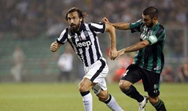 MLS pode ser destino para Pirlo e Ashley Cole