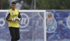 Andrés Fernández é alvo do Villarreal