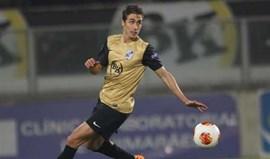 Pedro Correia regressa um ano depois