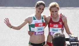 Sara Moreira e Dulce Félix não estarão na maratona do Mundial de Pequim