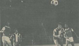 1976/77: Nas Antas para variar