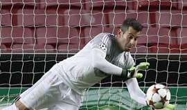 Artur apontado ao Valencia