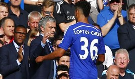 Mourinho arrasa Loftus-Cheek