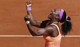 Serena Williams conquista torneio pela terceira vez