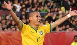 Dia 12: Marcos Guilherme (Brasil/Atlético Paranaense)