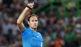 Árbitro Mateu Lahoz elogia Portugal