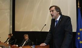 Emídio Guerreiro elogia desempenho da Missão de Portugal