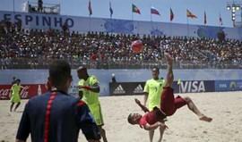 Mundial: Portugal vence Japão por 4-2