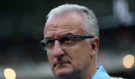 Dorival Júnior no comando do Santos