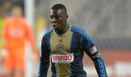 Estados Unidos: Freddy Adu na mira do Tampa Bay