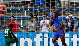 Gold Cup: Haiti acompanha EUA rumo aos quartos no Grupo A
