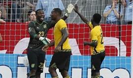 Gold Cup: Jamaica e Costa Rica garantem quartos no Grupo B