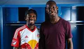 MLS: Shaun Wright-Phillips assina pelos NY Red Bulls