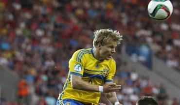 Dia 8: Oscar Lewicki (Suécia/Malmö FF)