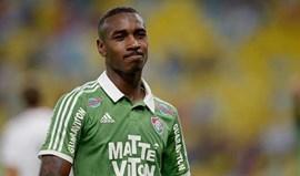 Roma assegura Gerson por 16 milhões de euros