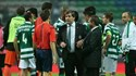 Bruno de Carvalho: «Disse ao árbitro que se fez notar e fui expulso»