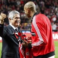 Vieira diz não a 10 milhões de euros
