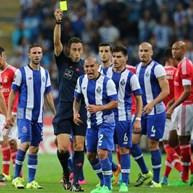 Paulo Olavo e Cunha: «Se o árbitro não fosse do Porto, Maxi não acabaria o jogo»