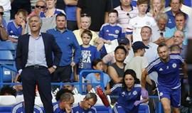 Especialista em casos clínicos desportivos contra Mourinho
