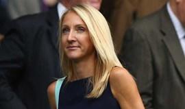 Radcliffe recusa revelar resultados de controlos antidoping sanguíneos