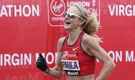 Paula Radcliffe volta atrás e revela testes sanguíneos