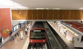 PS, PCP e Bloco prometem anular subconcessão do Metro de Lisboa