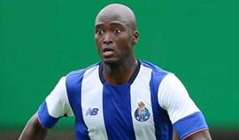 Danilo no FC Porto via Portimonense