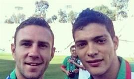 Seleção do México chama jogadores de Benfica e FC Porto