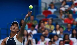 Ranking WTA: Garbiñe Muguruza chega ao 5. lugar