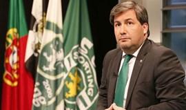 Sporting pede 2,5 milhões de euros por época pelo patrocínio na camisola