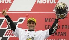 Moto2: Johann Zarco soma 7.ª vitória