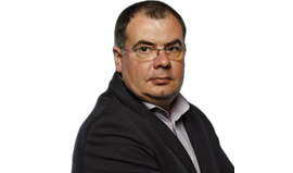 Luís Pedro Sousa