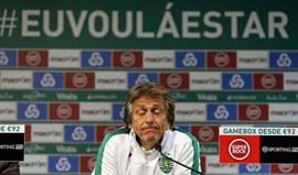 Eduardo Barroso: «Jesus foi de uma fidelidade ao Benfica impecável»