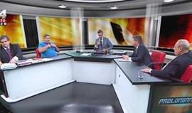 Eduardo Barroso e Pedro Guerra voltaram a cruzar-se