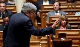 Ferro Rodrigues eleito presidente da Assembleia da República