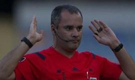 Marco Ferreira fala em desespero para agradar ao Benfica