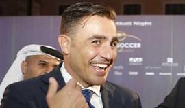Arábia Saudita: Fabio Cannavaro assume Al Nassr